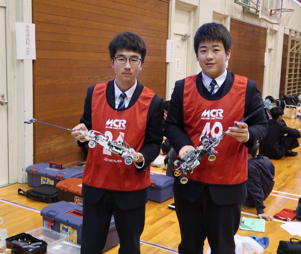 香川県立観音寺総合高等学校